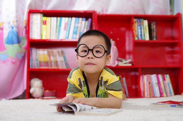 Begrijpend leren lezen met AVI-niveaus